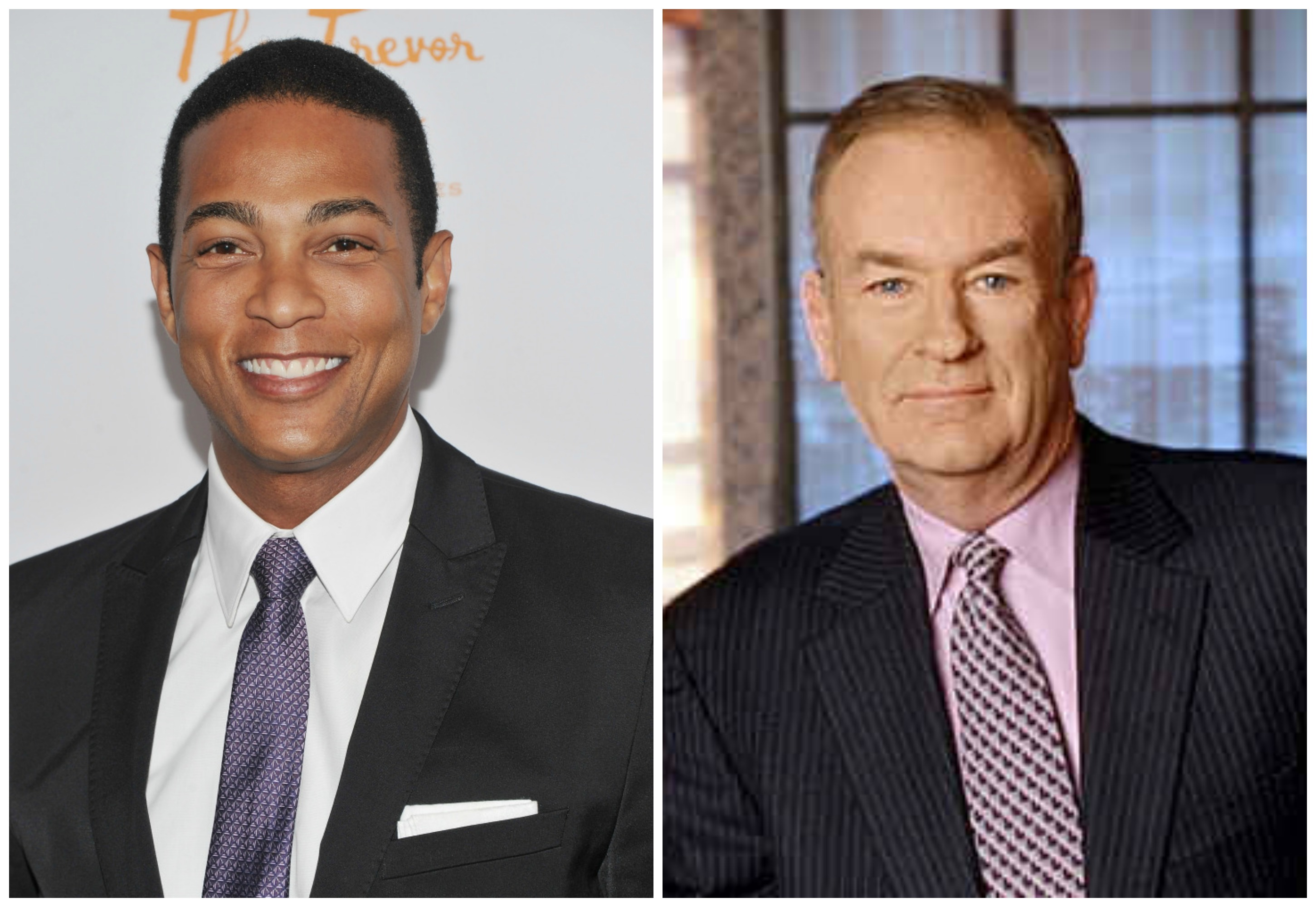 Don Lemon, Bill O'Reilly & the Politics of Deflection and Distortion