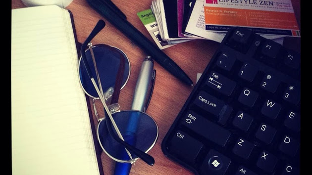 7 Tech/Apps for Bloggers -2013 Year in Review