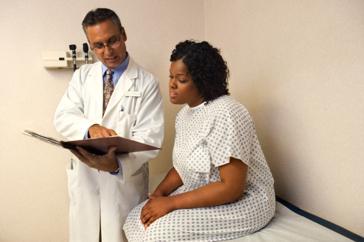Report: Obamacare could have given 95% of all African Americans healthcare coverage