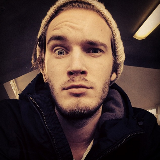 Meet the Swede making Millions playing videogames on YouTube