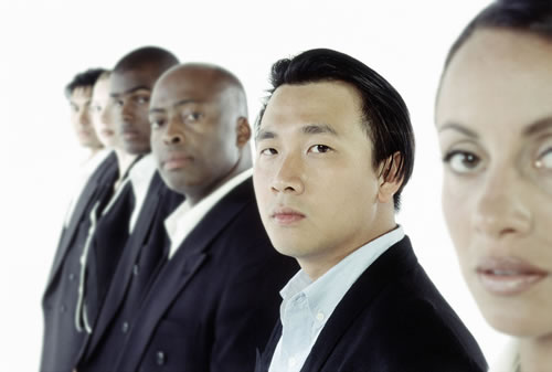Top 5 Reasons Companies Give for Employment Diversity Deficits