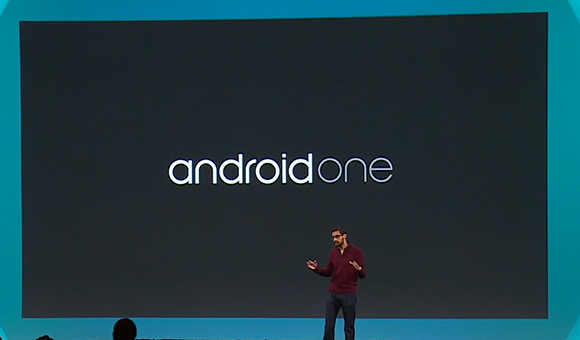 Google targets Emerging  Markets & Developing Countries with Android One launch