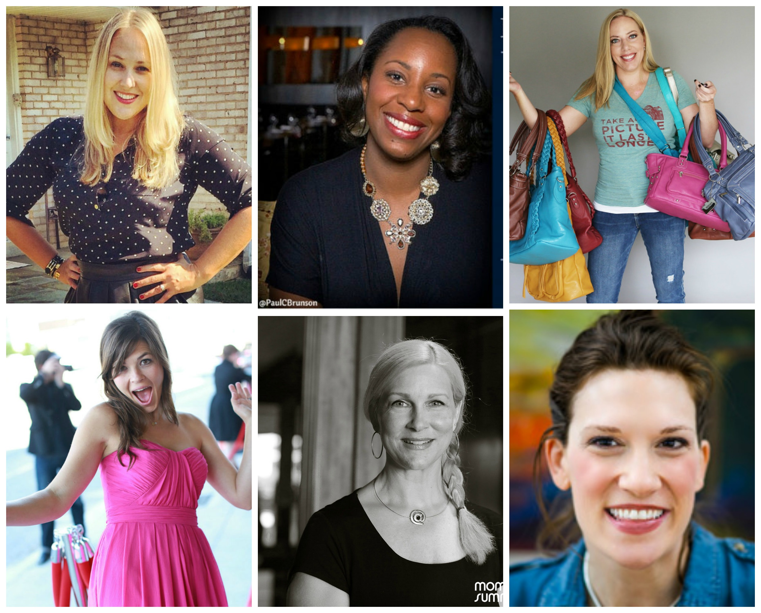 6 Women Entrepreneurs and StartUp Founders to Know