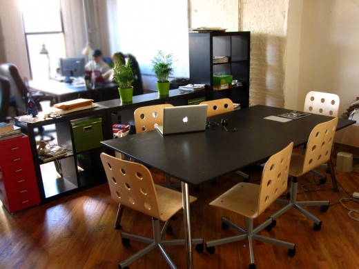 20 Inspirational Home-Based StartUp Workstations