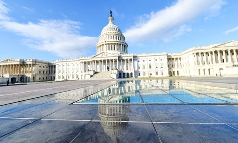 What tech issues are on the 2015 congressional legislative agenda?