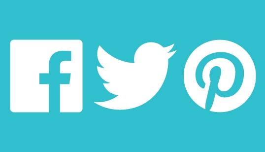Why Twitter's biz model is not as lucrative as Facebook & Pinterest.