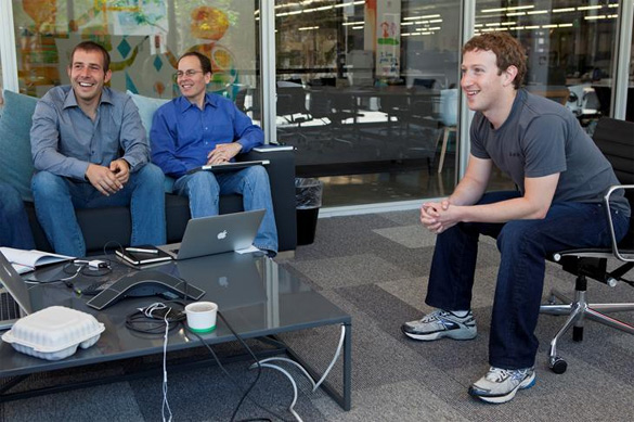 Facebook admits Stereotypes and Unconscious Bias play into Its Low Employee Diversity Numbers