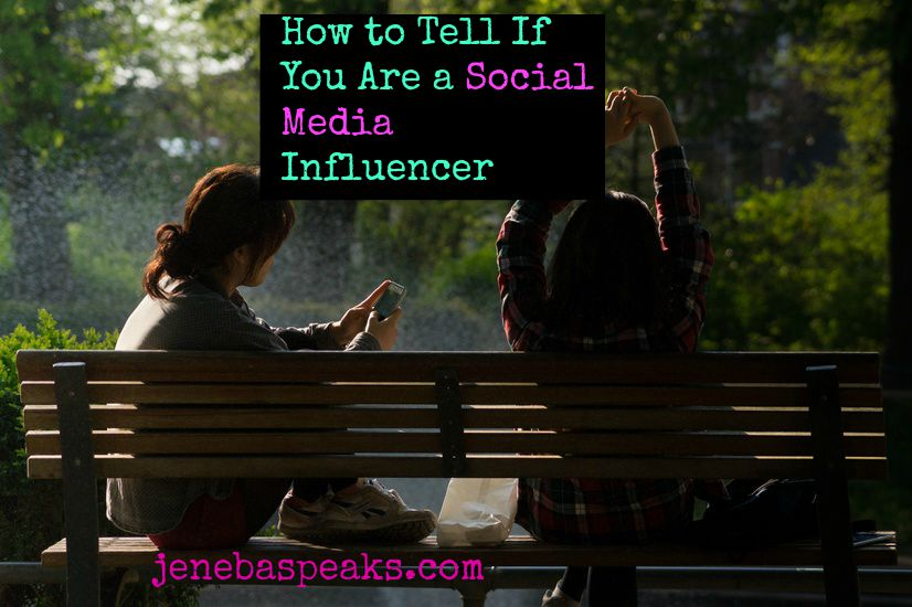 This Trick Will Let you Know If You are A Social Media Influencer