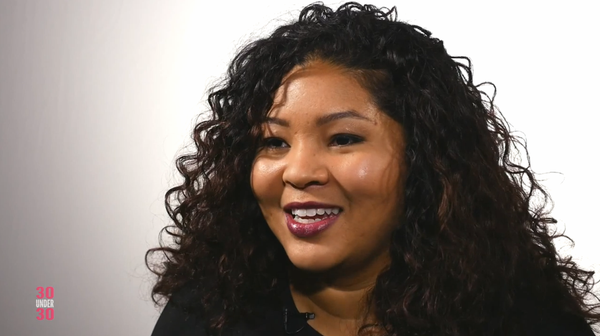 Ex-Stanford NAACP Pres. Wins Forbes $1Million '#ChangeTheWorld' competition