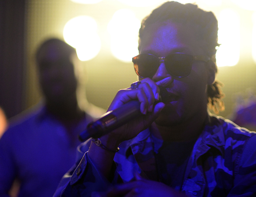 Lupe Fiasco's Inner City StartUp Fund is a Test of Diversity's Value
