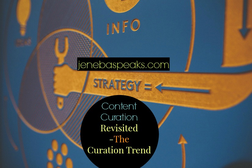 Content Curation is KING: More Social Media & Mobile Apps  Are Getting in the Curating Biz (PODCAST)