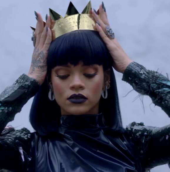 Rihanna Just Released 'Anti' for Free: The 3 Music & Marketing Industry Disruption Lessons From It