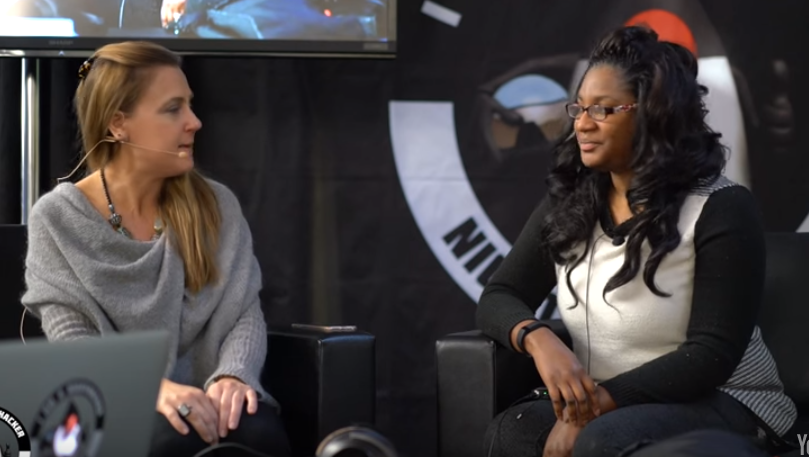 Women Who Code Founder Erica Stanley on Future for Women in Tech