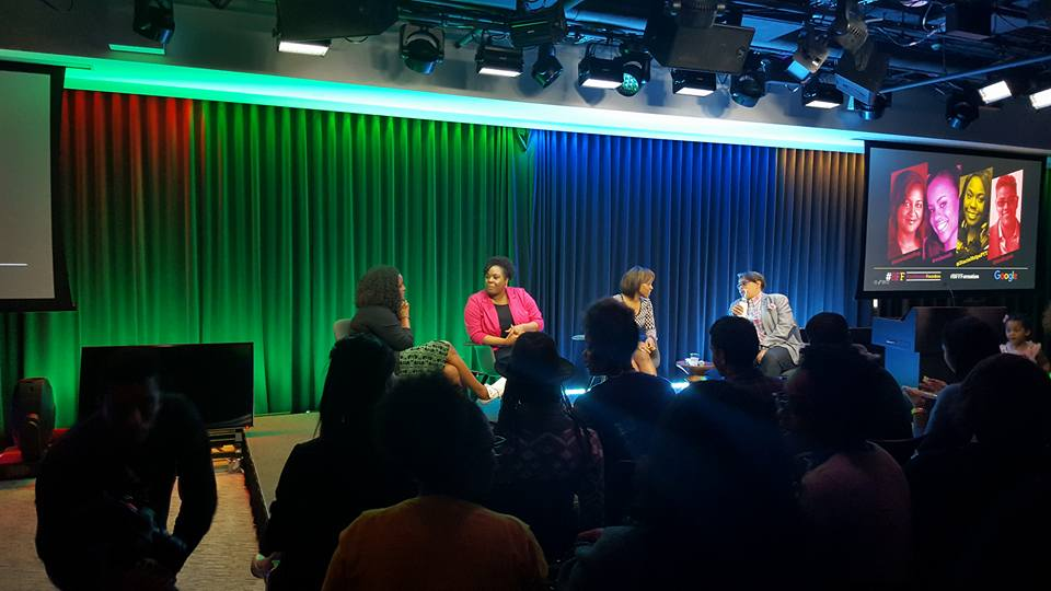 Get Pitch Ready: Angel Investor Schools Black Female Founders (VIDEOS)