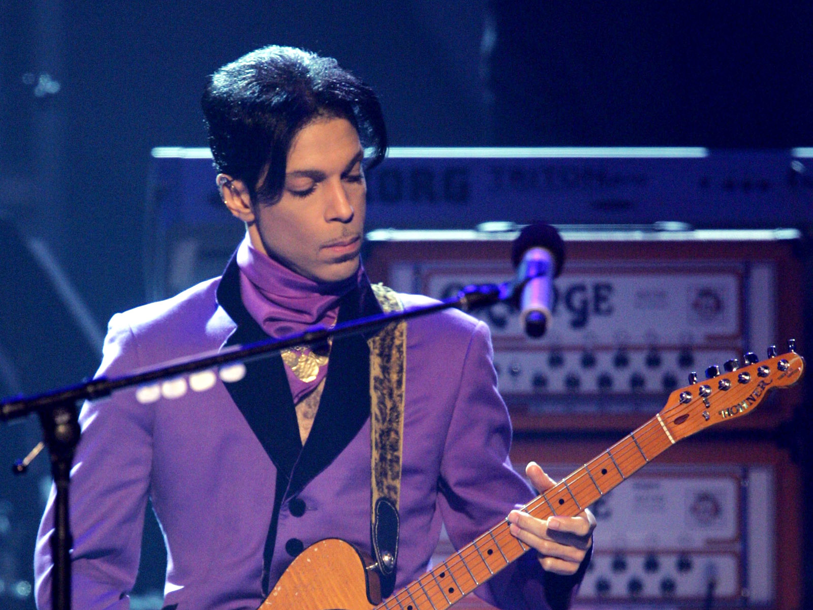 Prince Left Us with Over 100 Unreleased Music & Videos; Plus Humorous First Person Narratives About the Late Great Purple One