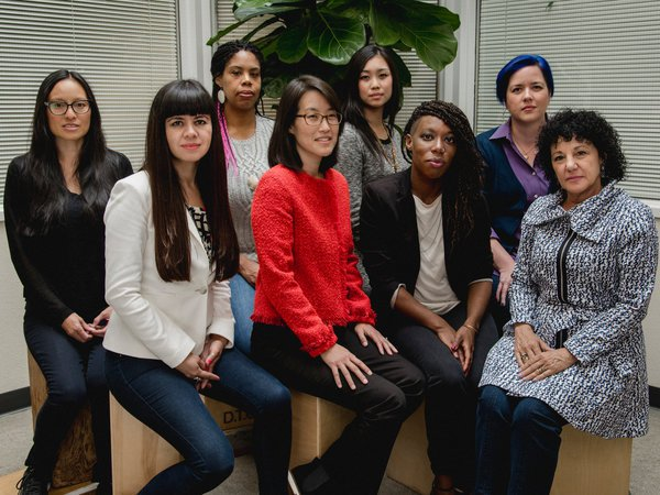 Project Include: 8 Women in Silicon Valley's plan to Track & Measure Tech Diversity Inclusion