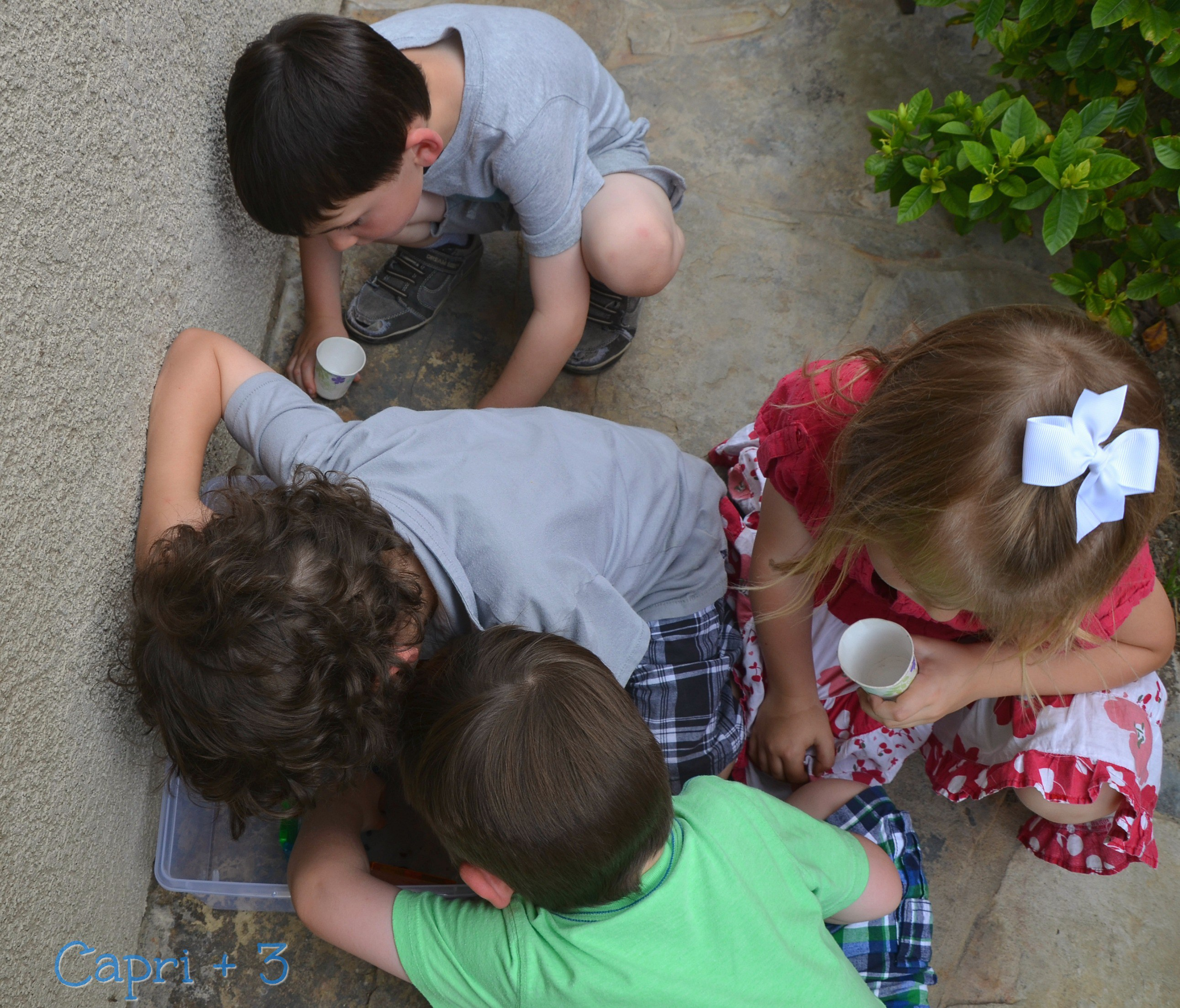 Here are Tons of Teacher-Created Summer #STEM Projects for Kids!