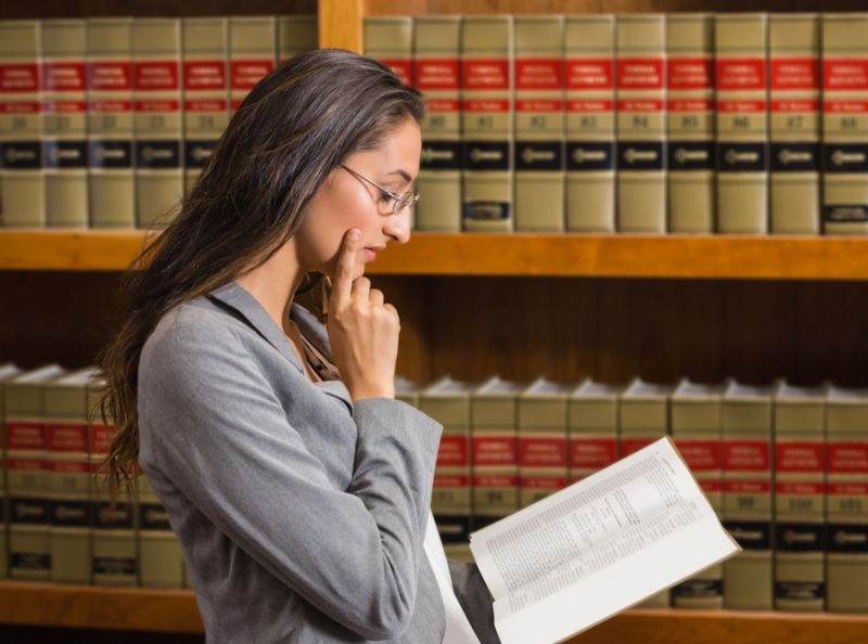 These are the 10 Hardest Law Schools to Get Into