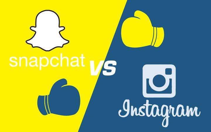 Why I think IG Stories will Legit Kill Snapchat (VIDEO)