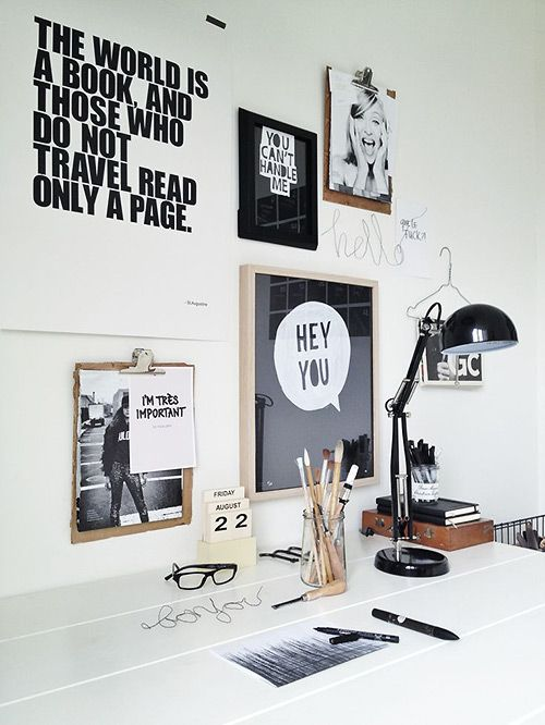 Keep Yourself Inspired, Motivated & Uplifted with Decorative Wall Art