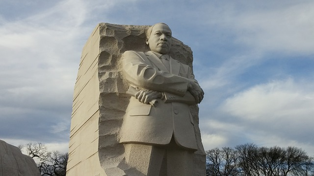 MLK Day Proclamation – The Last One?