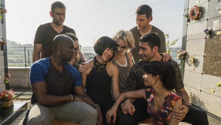 Diversity Pushback: The SNL, Sense8, The GetDown, Wonder Woman Case Studies