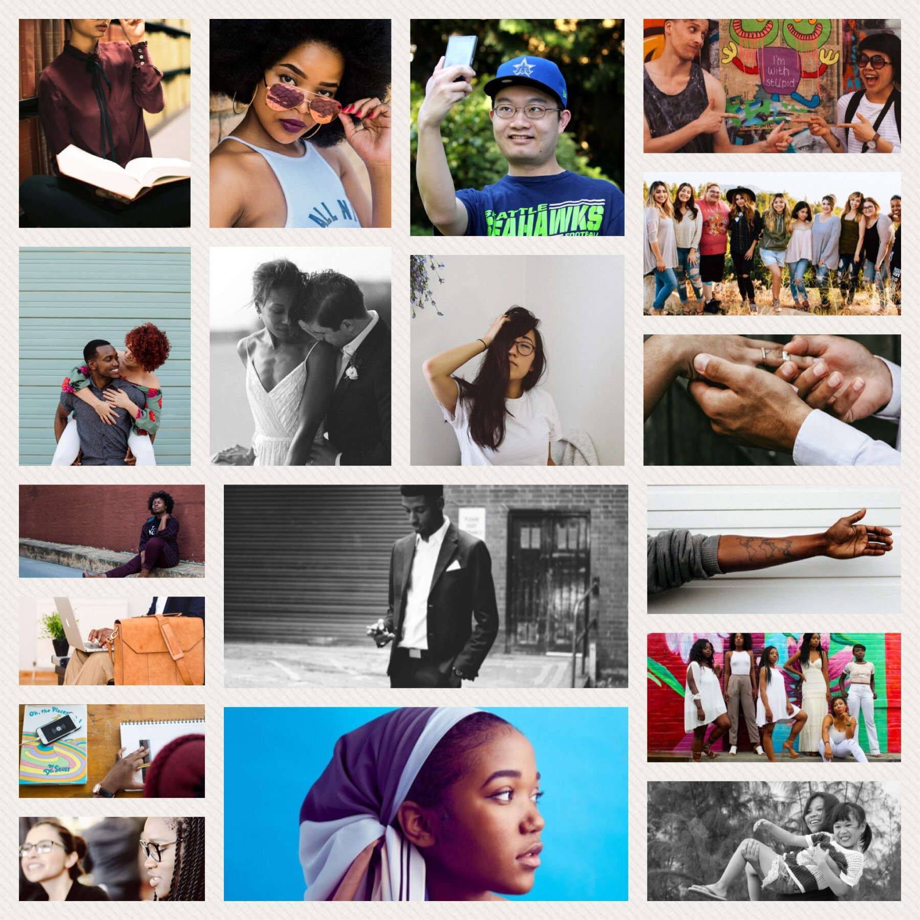 DEAL: Get 400+ Diverse Stock Photos for Just $19.99 Before Price Jumps