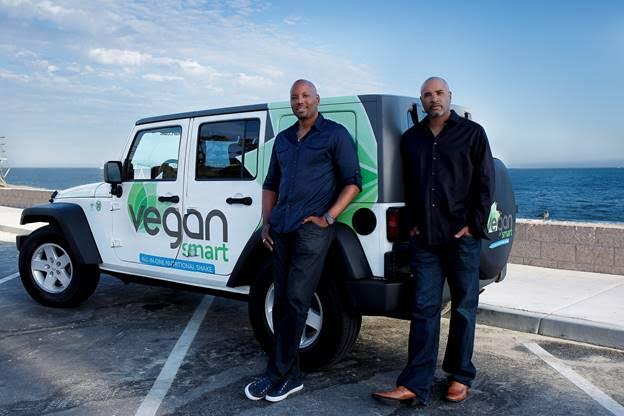 These Men Turned A Campaign to Expel Junk from LA Schools into a Multi-Million Dollar Wellness Company