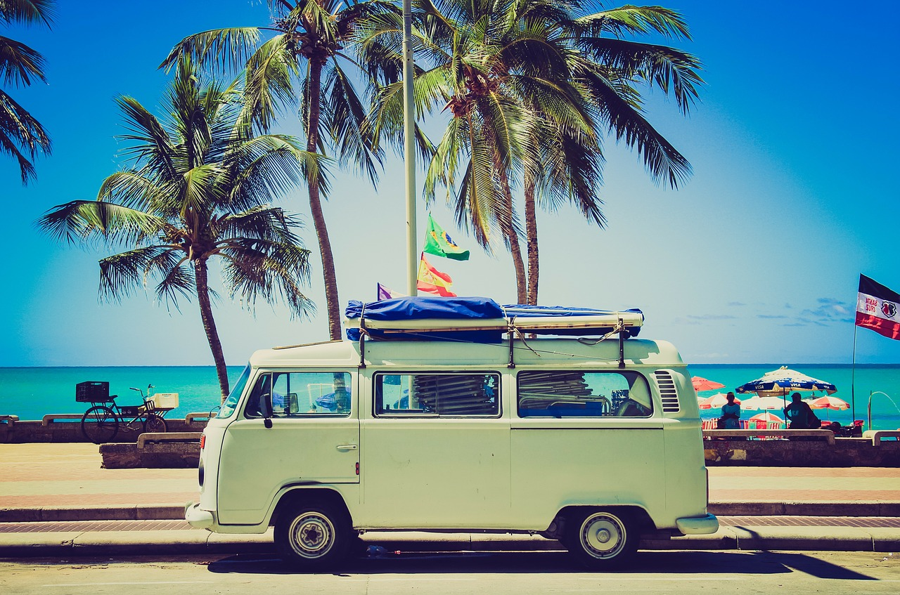 Essay: The 9 Business Lessons I Learned While On Vacation
