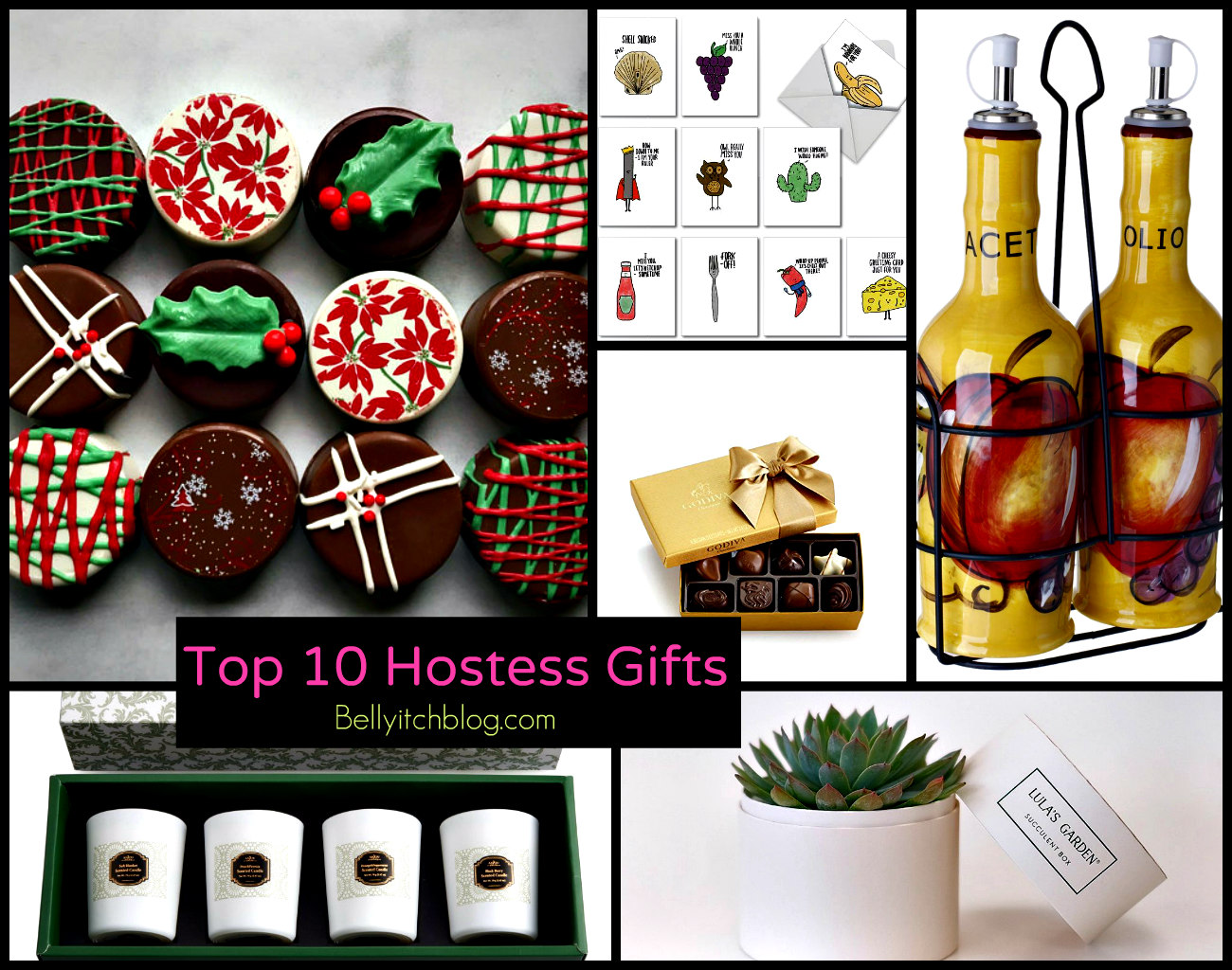 Get Last Minute Holiday Shopping Ideas with These Gift Guides