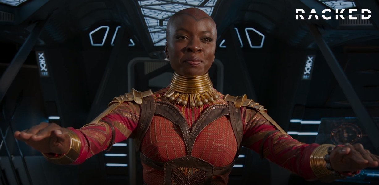 Black Panther: Take This Quiz to See If You Can Tell REAL from Fictional African Nations