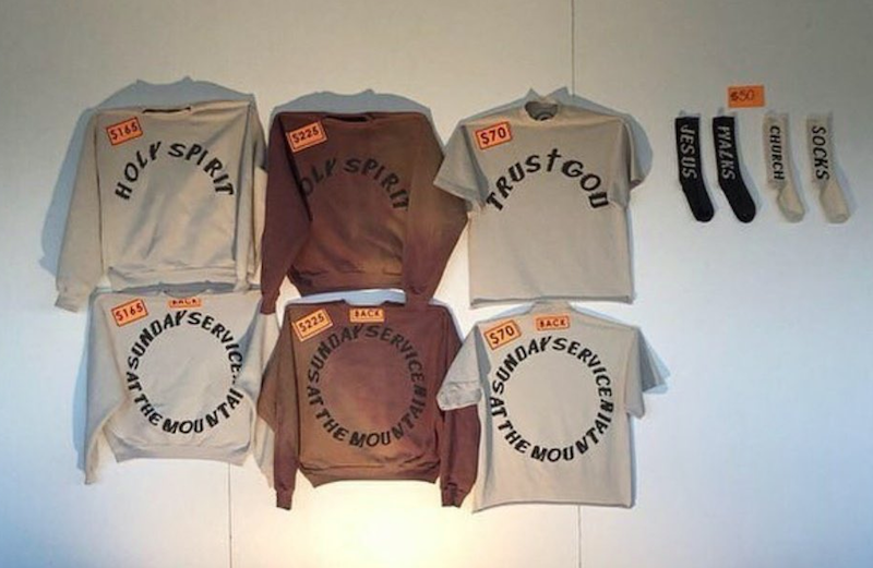 Valuabe Biz Lessons from Outrageously Priced Kanye West Easter Service Merch {10 Min Podcast}