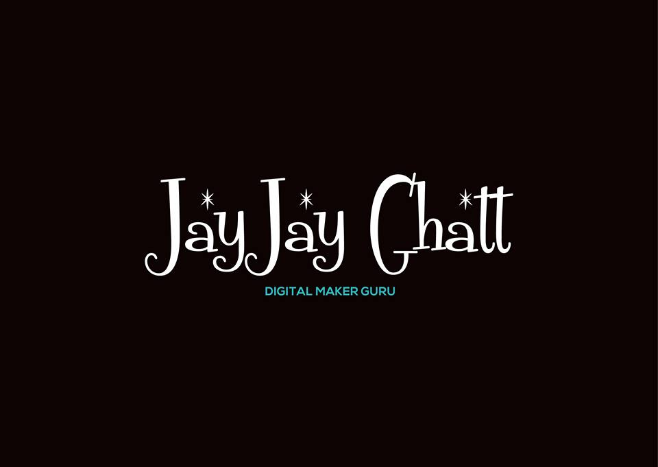 Welcome to my Rebrand: JayJayGhatt.com