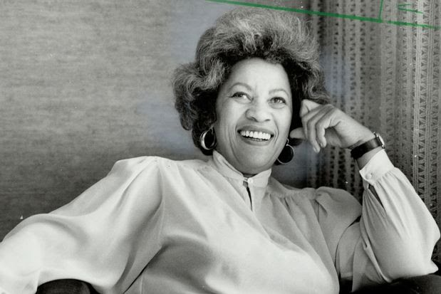 Toni Morrison Quotes That Motivate