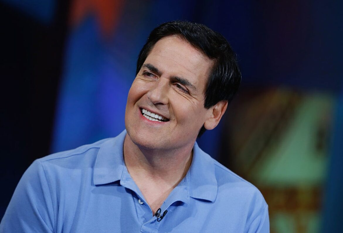 Billionaire Mark Cuban Just Co-Signed Why COVID-Era Is Best Time to Start a Biz