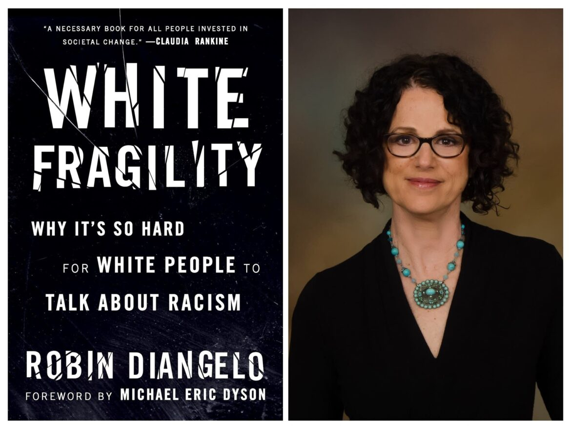 Anti-Racism Books Chart NYT Bestseller List: {Listen to them FREE}