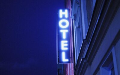 Coronavirus Has Put The Hotel Industry In A Tailspin. What Can Lenders Do To Help?