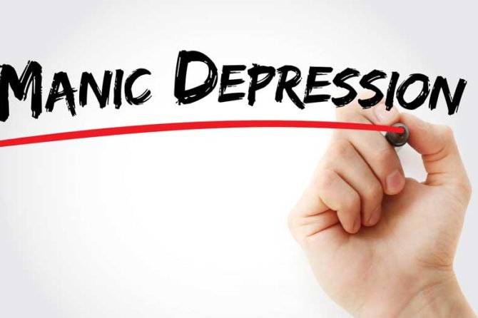 Dr. Wuest audio interview on Manic Depression