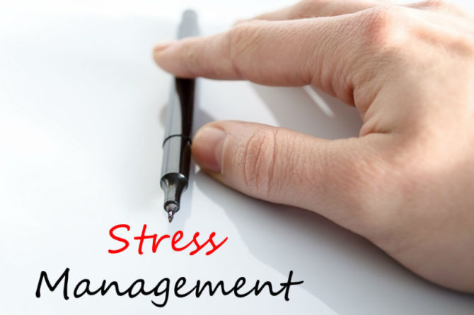 The Different Kinds of Stress
