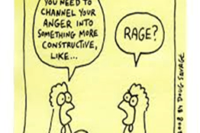 Anger Management Group: UNDERSTAND Your Anger, IMPROVE Your Life