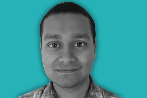 Syed Amad Amandullah, MD, Psychiatrist