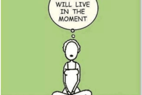"""Meditation Basics for the Busy Mind: A """"How To"""" Guide for the Hesitant Beginner"""