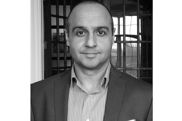 Adnan Arif, MD, Psychiatrist