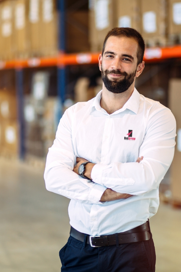 Becoming an Agent with Red Arrow Logistics
