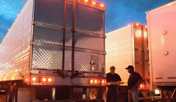 Domestic Transportation Logistics | Red Arrow Logistics
