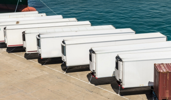 Cold Chain Transportation Logistics | Red Arrow Logistics