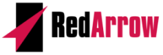 Red Arrow Logistics Logo