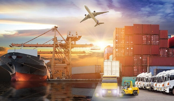 Ocean Freight Transportation Assistance | Red Arrow Logistics