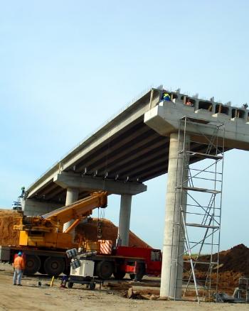 Public Works Industry Logistics | Red Arrow Logistics