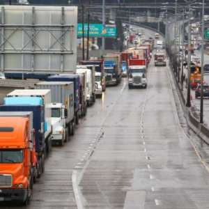 What Will It Take for US Ports to Modernize?